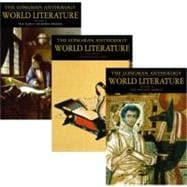 The Longman Anthology of World Literature Volume I (A, B, C) The Ancient World, The Medieval Era, and The Early Modern Period