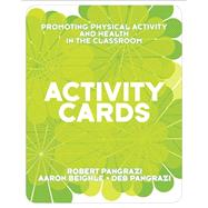 Activity Cards for Promoting Physical Activity and Health in the Classroom