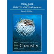 Study Guide &Selected Solutions Manual for Fundamentals of General, Organic, and Biological Chemistry