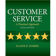 Customer Service A Practical Approach