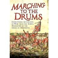 Marching to the Drums 9781848322400R