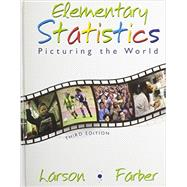 Elem Statistics: Picturg World&Study Pk Package,
