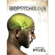 Biopsychology & Mypsychlab Pegas Ebook Package