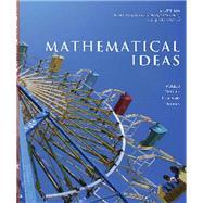 MATH 109: College Mathematics I: Hampton University Custom