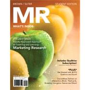 MR (with Marketing CourseMate with eBook Printed Access Card)