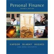 Personal Finance + Student CD-ROM + Personal Financial Planner + SkillBooster