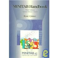 Minitab Handbook