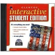 American Vision, Interactive Student Edition