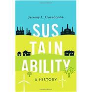 Sustainability A History