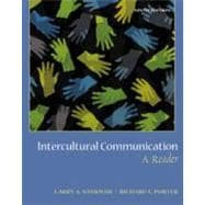 Intercultural Communication A Reader