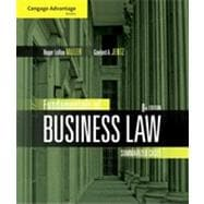 Cengage Advantage Books: Fundamentals of Business Law: Summarized Cases, 8th Edition
