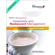 ManageFirst : Hospitality and Restaurant Management with Pencil/Paper Exam and Test Prep