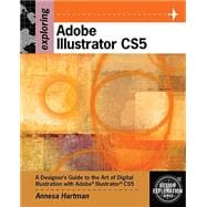Bundle: Exploring Adobe Illustrator CS5