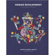 Human Development A Cultural  Approach