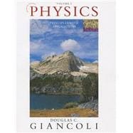 Physics Principles with Applications Volume I (Chapters 1-15)