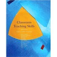 Classroom Teaching Skills