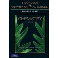 Study Guide for Chemistry for Changing Times