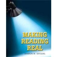 Making Reading Real (with MyReadingLab)