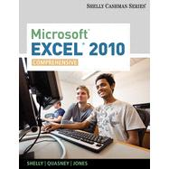 Microsoft� Excel� 2010: Comprehensive, 1st Edition