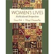 Women's Lives : Multicultural Perspectives