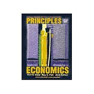 Principles of Economics: 2002-2003 Updated Edition