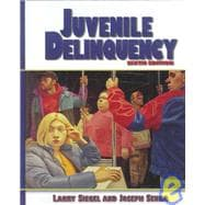 Juvenile Delinquency