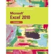 Microsoft� Office Excel� 2010: Illustrated Complete, 1st Edition