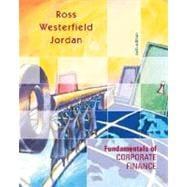 Fundamentals of Corporate Finance Standard Edition w/Student CD ROM + PowerWeb + S&P + Free Student Problem Manual + Free Excel Tutor CD + Free GradeSummit Demo/sample
