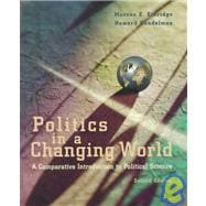 Politics in a Changing World: A Comparative Introduction to Political Science