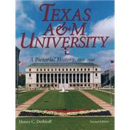 Texas A&m University 9781623492458R