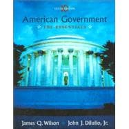 American Government The Essentials
