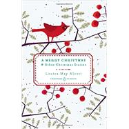 A Merry Christmas And Other Christmas Stories