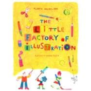 The Little Factory of Illustration 9781849762465R