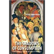 The Shadows of Consumption: Consequences for the Global Environment