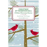 Christmas at Thompson Hall And Other Christmas Stories
