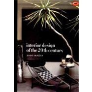 Interior Design of the Twentieth Century