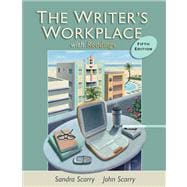 The Writer�s Workplace with Readings
