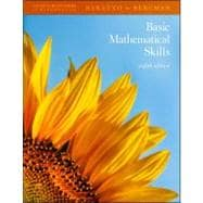 Combo : Hutchinson's Basic Math Skills with Geometry with MathZone Access Card