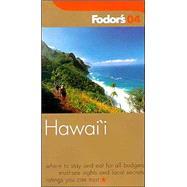 Fodor's Hawaii 2004