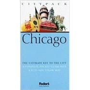Fodor's Citypack Chicago, 2nd Edition