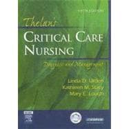 Thelan's Critical Care Nursing : Diagnosis and Management