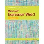 Microsoft Expression Web 3: Illustrated Introductory, 1st Edition
