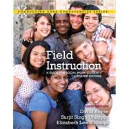 Field Instruction Guide Socl Wrk Update&Mswl