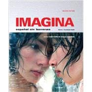 Imagina, 2nd Edition Student Edition w/ Supersite code