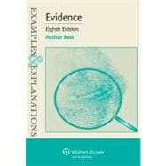 Evidence : Examples and Explanations