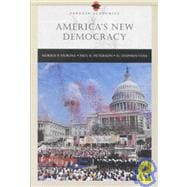 America's New Democracy: The Permanent Campaign