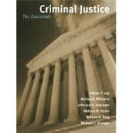 Criminal Justice : The Essentials