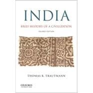 India Brief History of a Civilization