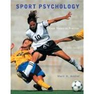 Sport Psychology From Theory to Practice