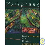 Vorsprung An Introduction to the German Language and Culture for Communication, Updated Edition